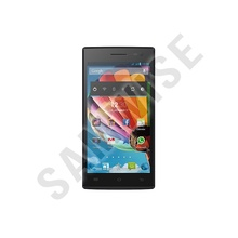"Telefon mobil Mediacom PhonePad Duo X500U, Procesor Quad-Core MediaTek MTK6582 1.3GHz, IPS LCD Capacitive touchscreen 5"", 1GB RAM, 16GB Flash, 8MP, Wi-Fi, 3G, Dual Sim"