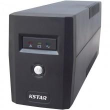 UPS Kstar Micropower Micro 600 Shucko