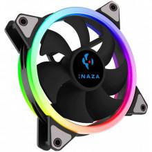 Ventilatoare Inaza Specter Pro ARGB, 3 Fan Pack, 120 mm, telecomanda