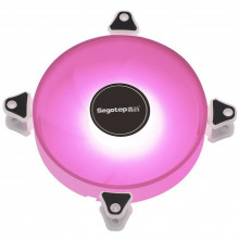 Ventilator Segotep Chromatic ARGB 120mm