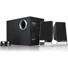 Boxe Microlab M-200 Platinum 2.1 50W, Desigilat