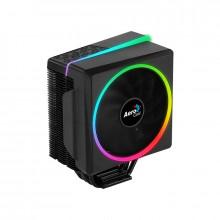 Cooler CPU Aerocool Cylon 4 ARGB, 120mm, 4-pin, LED RGB