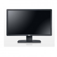 "Monitor LED Dell 23"" P2312H, Full HD 1920x1080, 5ms, DVI, VGA, USB, Cabluri Incluse"