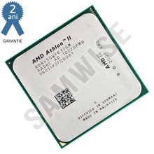 AMD Athlon II X3 450, 3.2GHz, Triple Core, Socket AM2+, AM3, 64-Bit