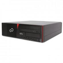 Calculator Fujitsu Esprimo E720 E90+ DT, Intel Core I3 4130 3.4Ghz, 8GB DDR3, 320GB, DVD-RW