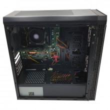Calculator Gaming Hyperion, Intel Core i5 3470s 2.9GHz, Pegatron IPMMB-FS, 8GB DDR3, SSD 120GB, 500GB, ATI R7 250 2GB DDR3 128-bit, 350W