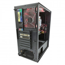 Calculator Gaming IT-3306 Cavy, Intel Core i3 3470 3.2GHz, Acer H61H2-AM, 8GB DDR3, SSD 128GB, 250GB, GeForce GTS-250 1GB GDDR3 256-bit, DVI