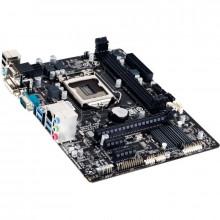 Calculator Gaming Sego V5, Intel Core i3 4130 3.4GHz, GA-H81M-D2V, 8GB DDR3, SSD 128GB, 250GB, ATI R5 340X 2GB DDR3, DVI, 300W, DVD-RW