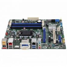 Calculator Gaming Segotep Halo, Intel Core i5 3470 3.2GHz, Intel DQ77MK, 8GB DDR3, 500GB, XFX RX 580 8GB DDR5 256-bit, DVI, HDMI, 600W
