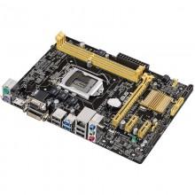 Calculator Gaming Segotep K8, Intel Core i5 4570 3.2GHz, Asus H81M-A, 16GB DDR3, SSD 120GB, 1TB, ATI Sapphire Nitro R7 370 4GB DDR5 256-bit, Antec 380W