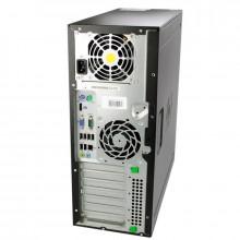Calculator HP 8100 Elite MT, Intel Core i7 870 2.93GHz, 8GB DDR3, 500GB, nVIDIA 8400GS 512MB, DVI, HDMI, DVD