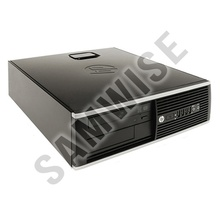 Calculator HP 8200 SFF, Intel Core i5 2500 3.3GHz (turbo 3.7GHz), 4GB DDR3, 320GB, Video GT 730 2GB DDR5, DVD-RW