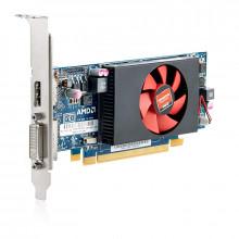 Calculator HP Proliant ML110 G6, Intel Core i3 550 3.2GHz, 4GB DDR3 ECC, ATI Radeon HD 8490 1GB DDR3 64-bit, DVI, DisplayPort, 250GB, Placa sunet USB, Adaptor DVI-VGA