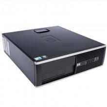 Calculator Incomplet HP 6200 Pro SFF, LGA1155, Intel Chipset Q65, 2nd gen, 4x DDR3, Cooler procesor inclus