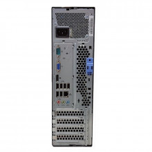 Calculator Lenovo M92P SFF, Intel Core i3 3220 3.3GHz, 8GB DDR3, 500GB, DVD-RW