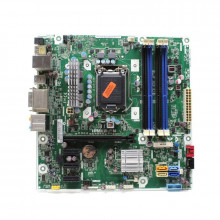 Calculator Segotep AND, Intel Core i3 3240 3.2GHz, Pegatron IPMMB-FS, 8GB DDR3, 500GB, 300W, DVD-RW