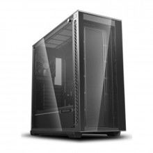Carcasa Gaming Deepcool Matrexx 70, MiddleTower, USB 3.0, Tempered glass