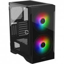 Carcasa Gaming Gamdias Apollo E2 Elite, MiddleTower, USB 3.0, Panou transparent