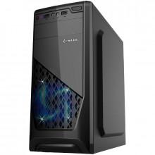 Carcasa Gaming Inaza Bereta, USB 2.0, Vent. 120mm LED