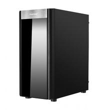 Carcasa Gaming Segotep Wider X3 Black, Middle Tower, 2x USB 3.0, Ventilatoare Blue LED