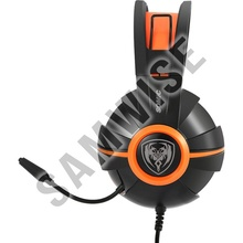 Casti Gaming Somic G905 Black