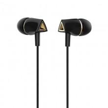 Casti in-ear Remax Proda Paux PD-E200, cu microfon, TRRS, diverse culori