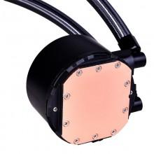 Cooler CPU ID-Cooling FROSTFLOW X 120, Ventilator 120mm,sistem pre-umplut cu lichid