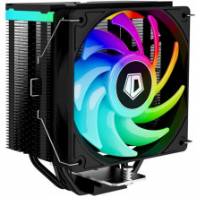 Cooler CPU ID-Cooling SE-234-ARGB, Ventilator 120mm, Iluminare LED RGB