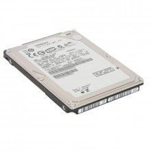 Hard disk Laptop 250GB Hitachi HTS545025B9A300, 5400RPM, 8MB, SATA II