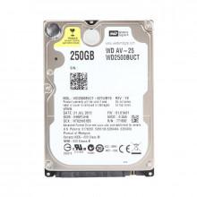 Hard disk Laptop 250GB Western DIgital WD2500BUCT, SATA II, Buffer 16MB, 5400rpm