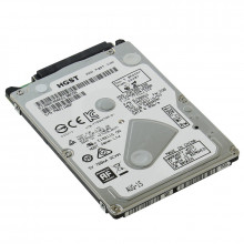 Hard disk Laptop 320GB Hitachi HTS545032A7E680, SATA II, Buffer 8MB, 5400 rpm