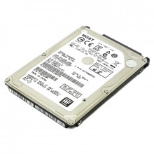 Hard disk Laptop 500GB Hitachi HTS541050A9E680, SATA III, 5400rpm, Buffer 8MB