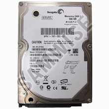 Hard Disk laptop, notebook 100GB Seagate Momentus ST9100824AS SATA, Buffer 8MB