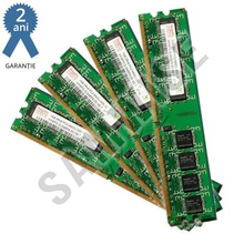 KIT Memorie RAM Hynix 4GB (4 x 1GB) 800MHz DDR2 PC2-6400