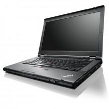 Laptop Lenovo T430 Intel Core i5 3320M 2.6GHz (up to 3.3GHz), 8GB DDR3, SSD 256GB, Webcam, DVD-RW