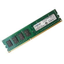 Memorie 8GB MT, DDR3, 1600MHZ