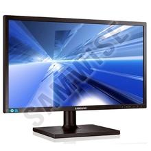 """Monitor 19"""" LED Samsung S19C450BW, 1440 x 900, Grad A, 5ms, VGA, DVI, Cabluri incluse"""