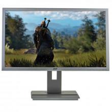 "Monitor 24"" LED Acer B246HL, 1920x1080, Full HD, 5ms, VGA, DVI, Cabluri Incluse"