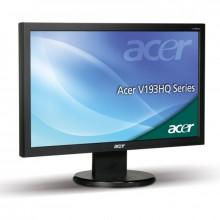 """Monitor LCD 18.5"""" ACER V193HQL, Grad A, 1366 x 768, Widescreen, 5ms, VGA, Cabluri Incluse"""