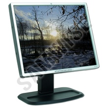 "Monitor LCD 19"" HP L1955, 1280 x 1024, 16ms, DVI, VGA"