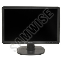 "Monitor LCD 19"" Philips Widescreen 190SW, 5ms, 1440 x 900, DVI, VGA, Cabluri incluse"