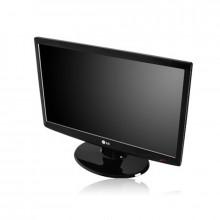 """Monitor LCD 23.6"""" LG W2443T-PF, Grad A, 1920x1080, Full HD, 5ms, VGA, DVI, Cabluri incluse"""
