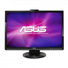 """Monitor LCD Asus 22"""" VK222H, Grad A, WebCam, 2ms, DVI, HDMI, Cabluri incluse"""