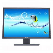 """Monitor LCD Dell 20"""" E2009WT, Grad A, 1680x1050, 5ms, DVI, VGA, Cabluri incluse"""
