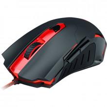 Mouse Gaming Redragon Pegasus, 7200 dpi, Optic, 6 butoane, Iluminare LED multi-color