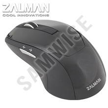 Mouse Gaming Zalman ZM-M200, Senzor Avago, Wired, USB, 3000 fps