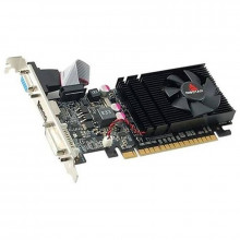 Placa video Biostar GeForce GT 730, 4GB DDR3 128-bit, VGA, DVI, HDMI