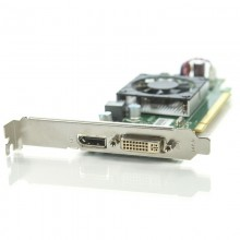 Placa video Lenovo AMD HD 7450, 1GB DDR3 64-Bit, DVI, DisplayPort