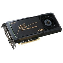 Placa video PNY GeForce GTX 580, 1.53GB GDDR5 384-Bit, Dual DVI, miniHDMI
