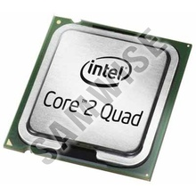 Procesor Intel Core 2 Quad Q9400, 2.66GHz, Socket LGA775, FSB 1333 MHz, 6MB Cache, 45 nm.
